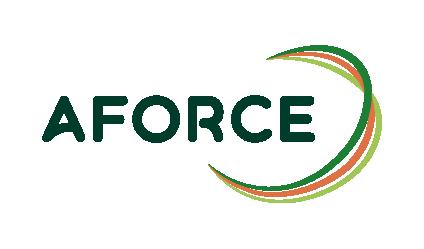 nouveau logo Aforce