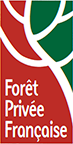 Logo For�t priv�e fran�aise