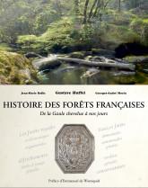 Histoire des forêts françaises
