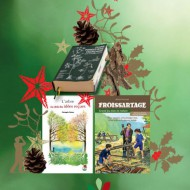 Le catalogue Noël 2017 des publications de l'IDF
