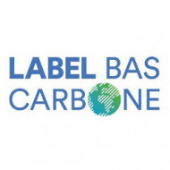 logo label bas carbone